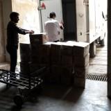 aiuti siria cooperazione italiana