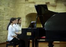 Magnificat, musica nella Città Santa