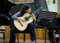 Magnificat, música en la Ciudad Santa