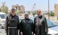 Quell'amicizia che ridà un nome e una speranza alla Siria distrutta