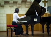 Magnificat, Musik in der Heiligen Stadt