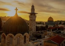 Visit the Holy Land with us