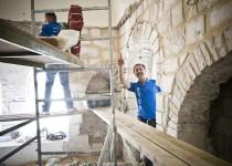 Gerusalemme, Pietre della Memoria