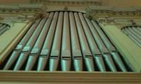 Festival des orgues de la Terre Sainte