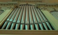 Terra Sancta Orgel Festival