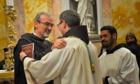New Custos of the Holy Land elected: Association pro Terra Sancta has a new president