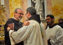 New Custos of the Holy Land elected: Association pro Terra Sancta has a new president