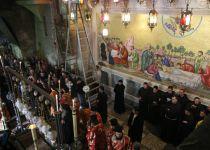 La Semana Santa en Jerusalén