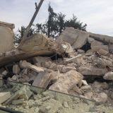 1602 25 da Damasco ad Aleppo (1)