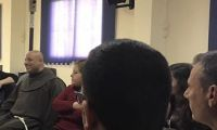 Die Fragen der irakischen christlichen Flüchtlinge im Libanon