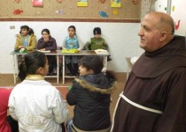 Don't forget the Syrian Christians, who are looking forward to Christmas caught between difficulties and hope