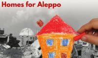 New Homes for Aleppo