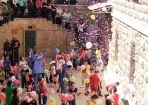 Emergenza Siria: un centro estivo porta la gioia nel cuore di Aleppo