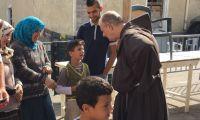 Rhodos: Hilfe zu denen zu bringen, die niemand kennen lernen will