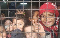 bambini siria