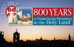 800 anni francescani
