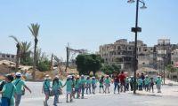 Gemeinsam, um Syrien einen Namen und eine Zukunft zu geben. Interview mit Monsieur Abou Khazen