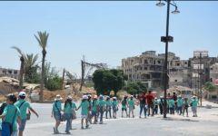 futuro siria