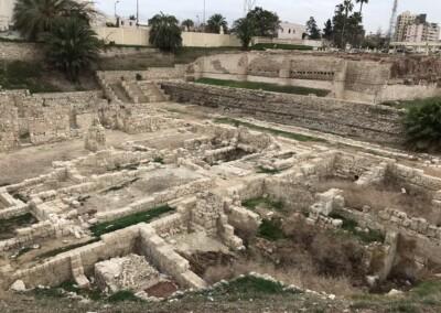 4 Alessandria romana (4)