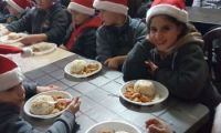 Recalling Christmas: The precious gift of the Franciscans to the children of Aleppo