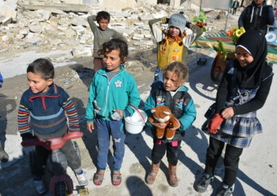 siria-scuola-bambini