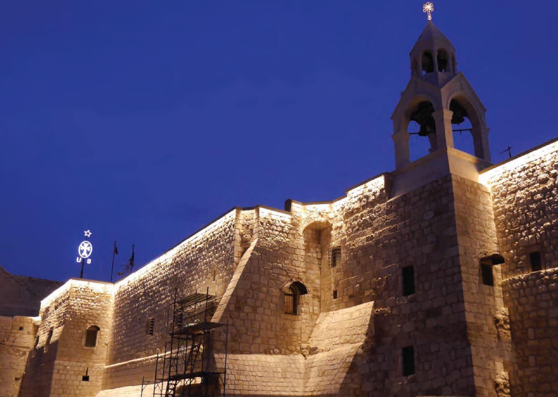 Bethlehem-pilgrimage-by-night