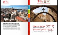Soziale Bilanz 2013, Perspektiven und Prioritäten 2014