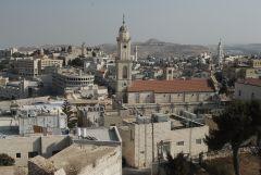 Natività Betlemme