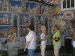 Giotto in Terra Santa