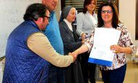 Betlemme: si conclude il corso di ebraico per 25 donne madri di famiglia