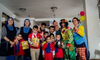 Bethlehem, a renewed commitment to support children and young people with disabilities