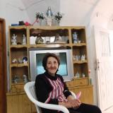 Una nonna di Betlemme