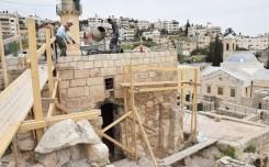 Bethanien, Stadt des Lazarus
