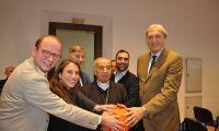 Aleppo in gioco: l'incontro a Milano