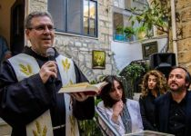 """To welcome each one as Jesus himself"": Dar al Majus, the new guesthouse in Bethlehem"