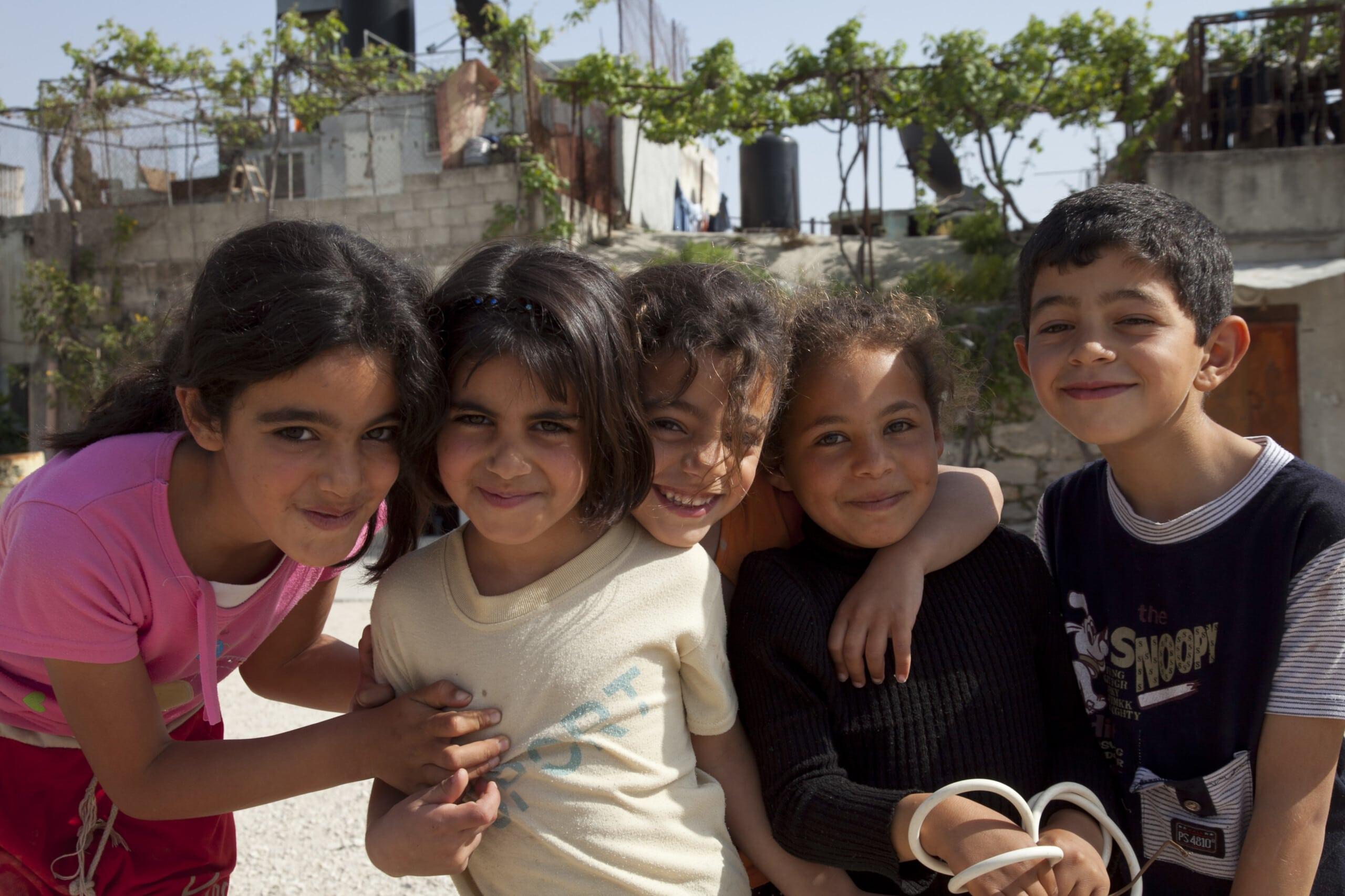 betlemme-dar-al-majus-bambini