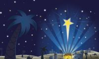 Merry Christmas from the Association pro Terra Sancta!