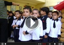 Emergency in Egypt, Father Vincenzo Ianniello's witness