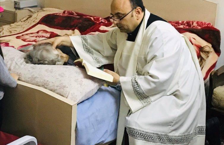 padre-romanelli-gaza