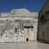 Basilica della Natività di Betlemme