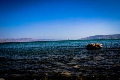 Galilea-viaggio