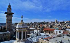 La Nostra Casa a Gerusalemme e Betlemme