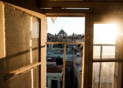 Gerusalemme Ritrovarsi a casa (4)