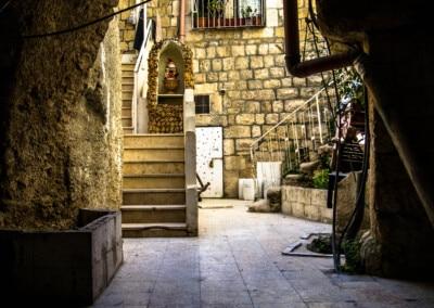 Gerusalemme Ritrovarsi a casa (6)