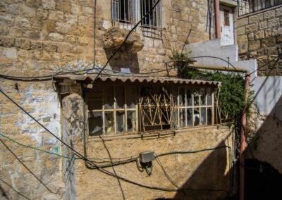 Gerusalemme Ritrovarsi a casa (7)
