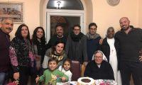 Gehen wir mit Bethlehem im Herzen nach Hause: Die Jungs des öffentlichen Dienstes sprechen