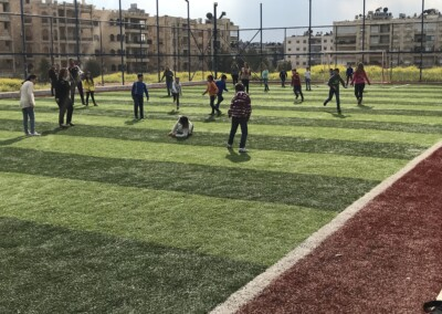 aleppo-calcio-bambini