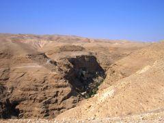 deserto giuda