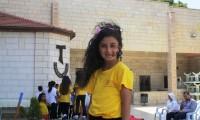 Campo estivo a Betlemme, l'entusiasmo dei più piccoli
