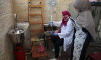 Bethanien: Ein Kurs zur Wiederentdeckung ätherischer Öle und traditioneller Parfums